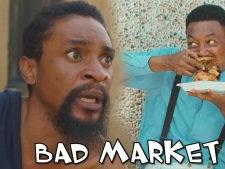 Download Comedy Video:- Yawaskit – Bad Market