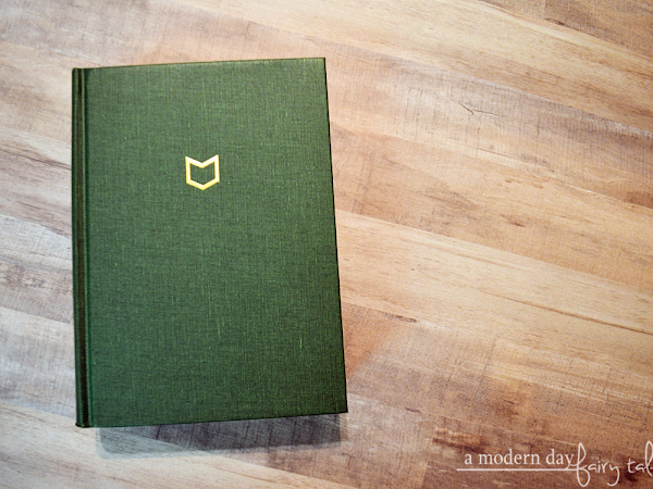 The Perfect Father's Day Gift: He Reads Truth Bible {A Review + Giveaway}