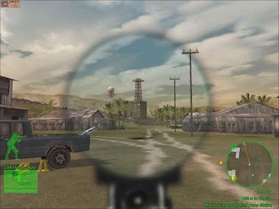 Delta Force Black Hawk Down Team Sabre Free Download For PC