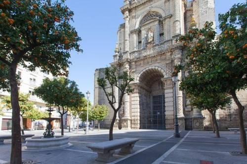 El Consuelo de Jerez de la Frontera saldrá de San Miguel en 2020