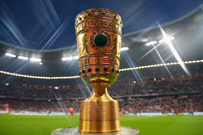 قائمة الشرف للأندية الأكثر تتويجا بألقاب كأس ألمانيا