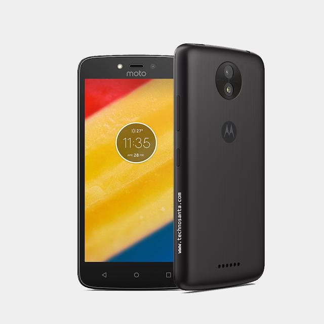 Motorola Moto C Price in Nepal
