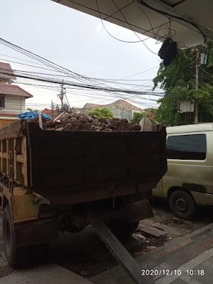 jasa-angkutan-puing-sampah-proyek-di-gayamsari-kota-semarang