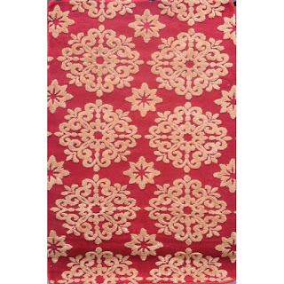Karpet Rumah Flaffy Ukuran 090 x 140