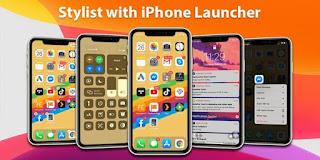 Launcher iPhone v6.3.9 MOD (VIP) Apk