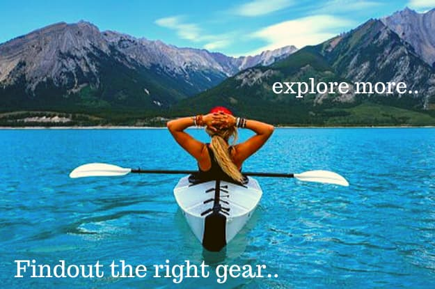 Learn How To Get The Best Out Of Activity – Kayaking.