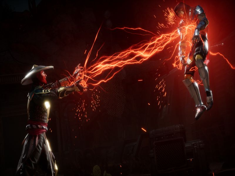 Download Mortal Kombat 11 Free Full Game For PC