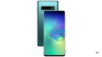 Samsung galaxy s10 fingerprint flaw
