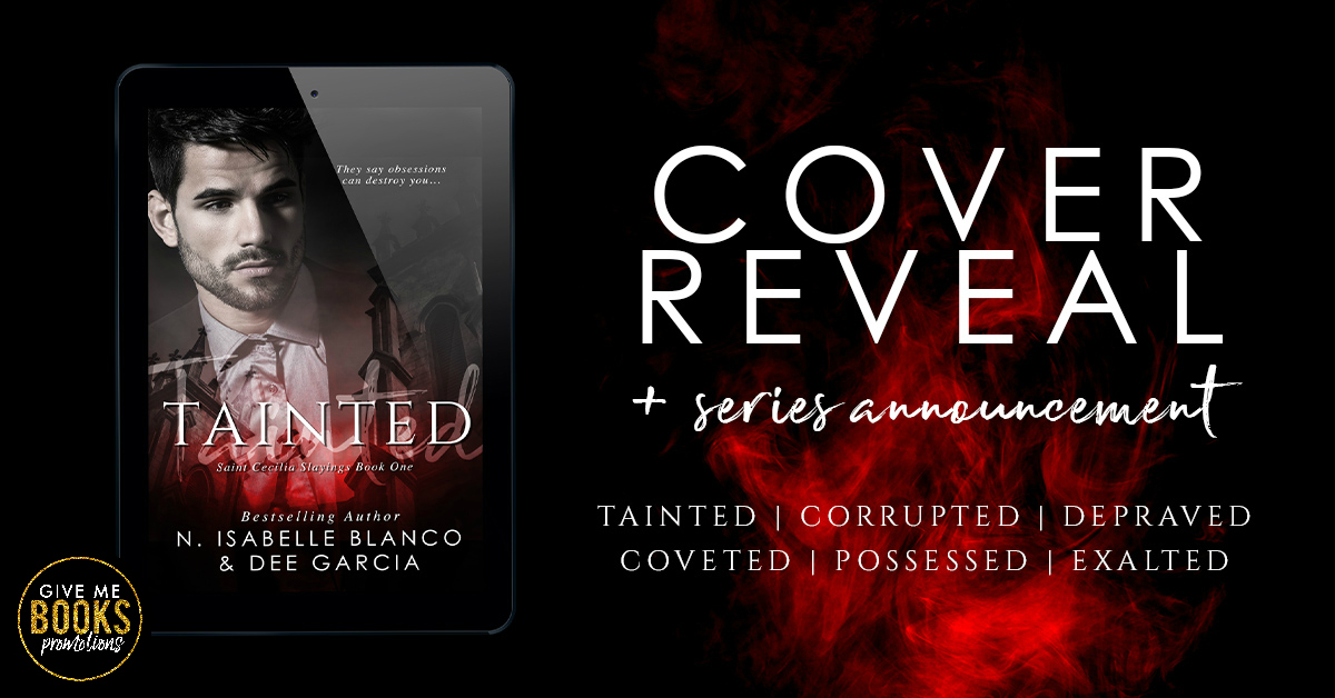 I Heart YA Books: #CoverReveal & Series Announcement for #Erotic