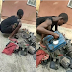 Meet 11-Year-Old Primary 6 Girl Who is a Generator Repairer In Delta