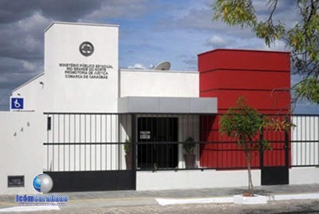 Promotoria de Justiça da Comarca de Caraúbas emite recomendações para cumprimento do decreto municipal