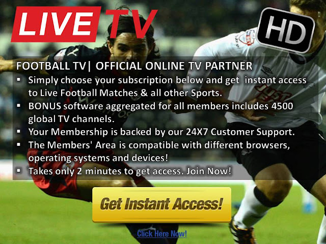 Watch The English FA Cup Live