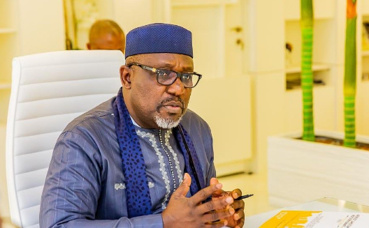 APC will become a Northern party if the South is denied 2023 presidency - Rochas Okorocha