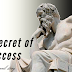 Moral Story: The secret of success