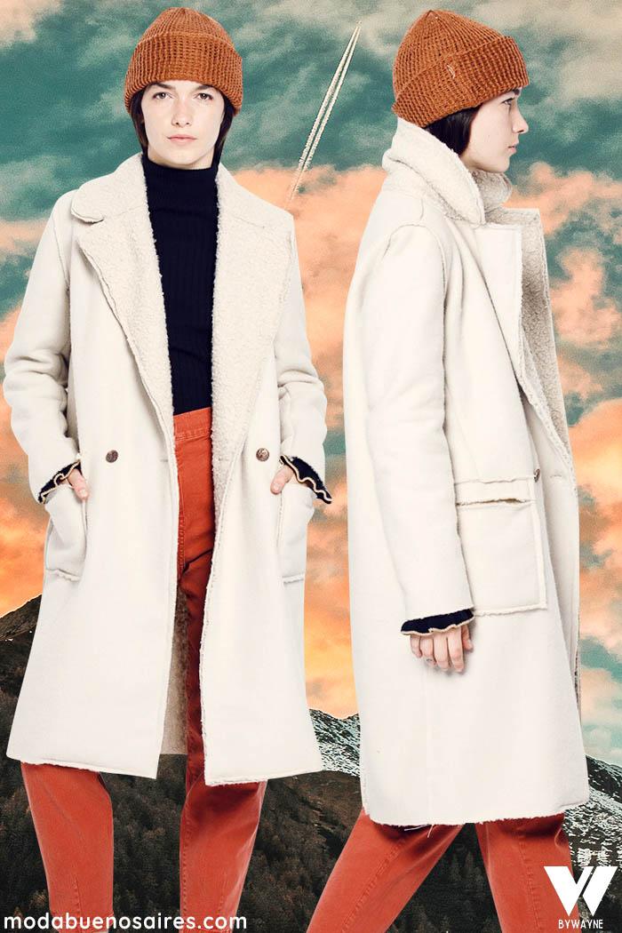 Looks de moda mujer invierno 2021 moda argentina 2021