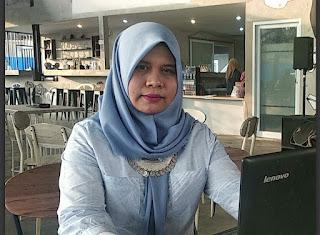 Dr Nuryanti Mustari: Enam Dosen Pemerintahan Menangkan Hibah Internal Unismuh Makassar 2021