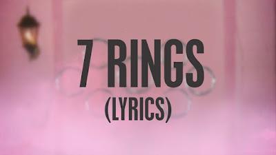 แปลเนื้อเพลง 7 Rings เป็น ภาษาไทย