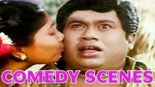 Tamil Comedy Scenes   Senthil And Goundamani Comedy Scenes   Tamil Best Comedy Scenes