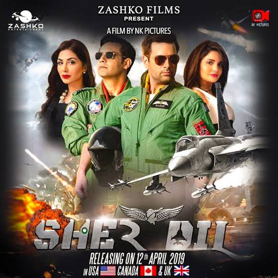 Sher Dil 2019 Full Movie Free Download Hd 1080p