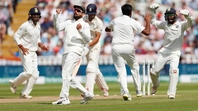 India vs Australia 2nd Test Dream 11 Team