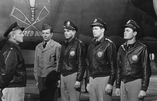 Movie Review: Thirty Seconds Over Tokyo (1944) | The Ace ...