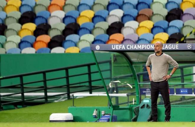 Man City ám ảnh Cúp C1: 778 triệu euro vô nghĩa, Pep Guardiola kém cỏi? 2