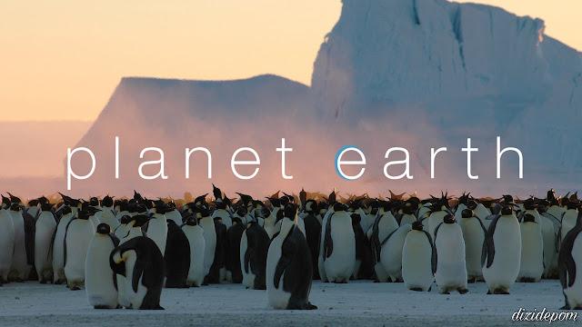 Planet Earth Dizisi İndir