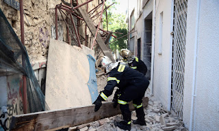 Σεισμός Αθήνα - Χουλιάρας: Ή πάμε για εκτόνωση ή πάμε για μεγαλύτερο σεισμό