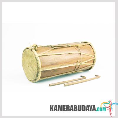 Geundrang, Alat Musik Tradisional Dari Aceh (Nangroe Aceh Darussalam)