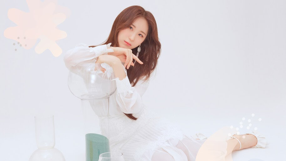 Chaeyeon, IZ*ONE, Bloom*Iz, 4K, #6.657