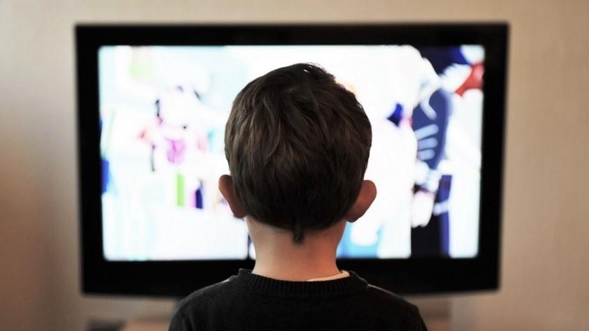 Perubahan Energi yang Terjadi Pada Televisi