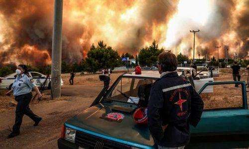 Ο Δήμος Ιωαννιτών και ο ΟΚΠΑΠΑ προχωρούν στην συγκέντρωση ειδών πρώτης ανάγκης προκειμένου να συνδράμουν τους κατοίκους των πυρόπληκτων περιοχών της χώρας.