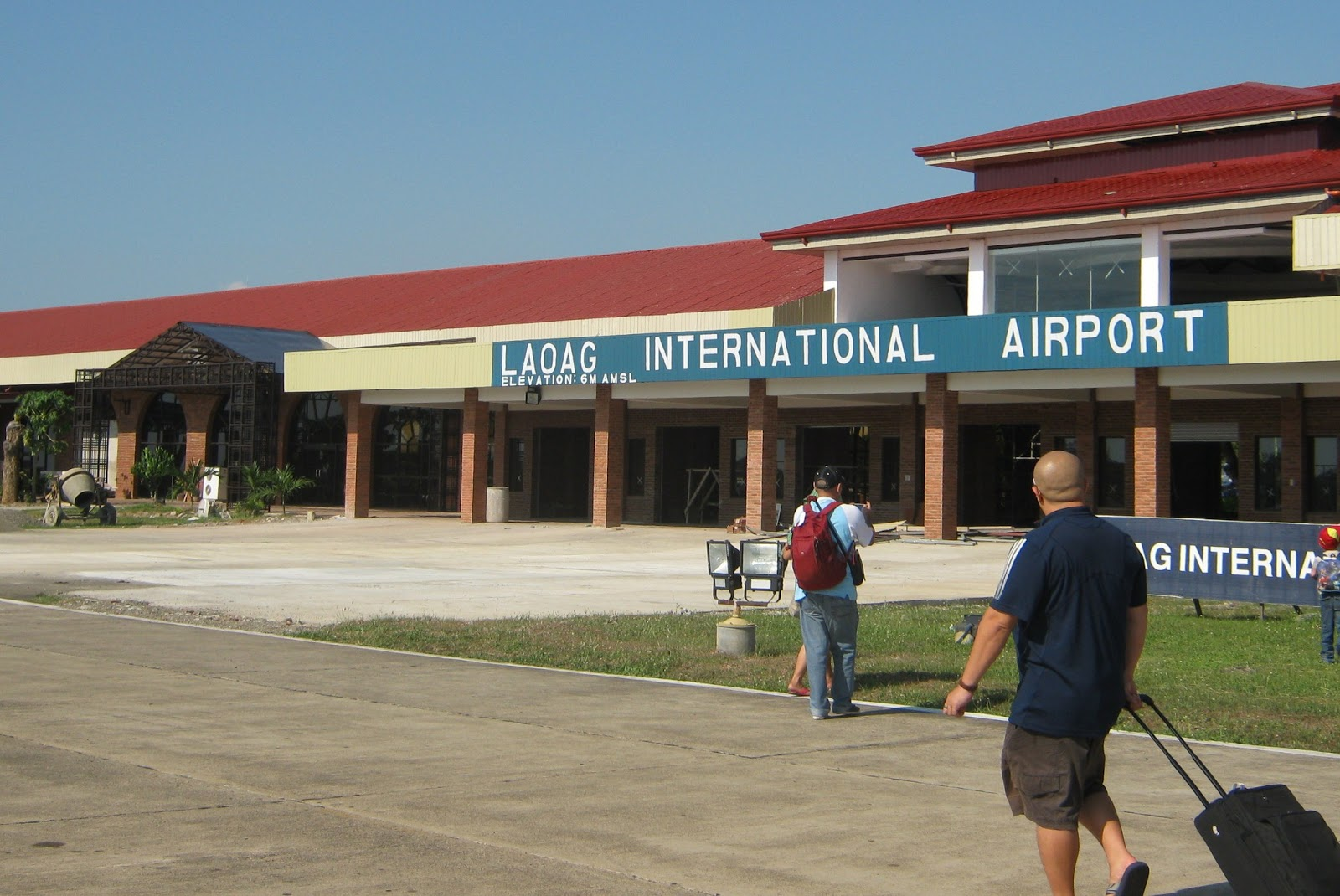 laoag international airport