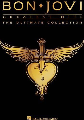 Bon Jovi Ultimate Collection: Djhandy.: Bon Jovi: Greatest Hits: The Ultimate Collection