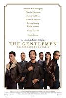 Estrenos de la cartelera española para el 28 de Febrero de 2020: 'The Gentlemen: los señores de la mafia'