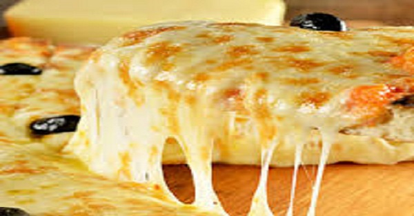 Pizza Frita Italiana (Imagem: Reprodução/Internet)