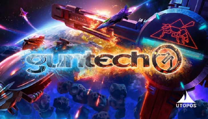 Play Guntech during Covid-19 Outbreak