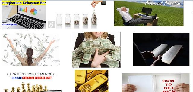 uang adalah segalanya