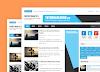 Fastest Magz V.4.9 Blogger Template Premium Free