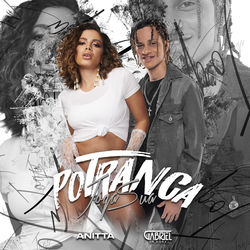 Joga Sua Potranca – Dj Gabriel do Borel e Anitta Mp3 CD Completo