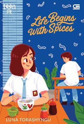 Life Begins With Spices by Luna Torashyngu Pdf