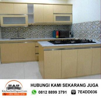 jasa kitchen set daerah cimanggu, bogor, atang sanjaya
