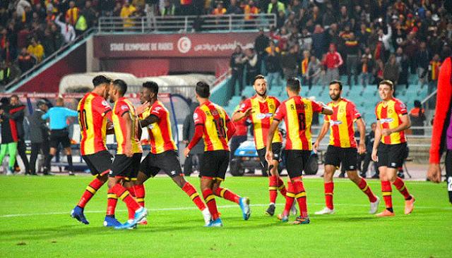 بث مباشر مباراة الترجي والسبيخة اليوم 11-03-2020 في كأس تونس