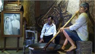 Museum Jenang Pertama di Indonesia Ada di Kota Ini
