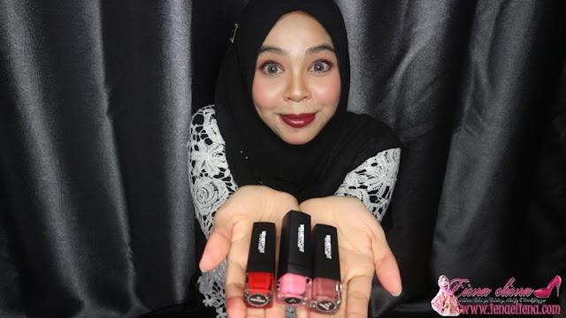 Semi-Matte Lipstick | Lip & Co Beauty