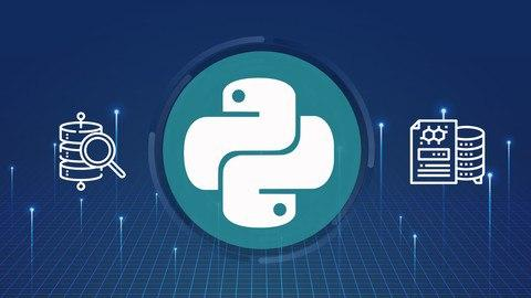 [100% off]Python Programming for Beginners in Data Science