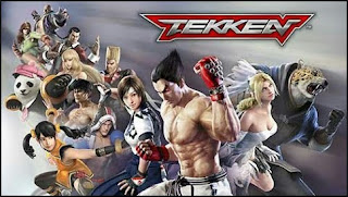 Download Game Fighting Offline Ukuran Kecil Terbaik