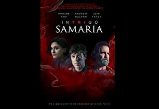 Nonton Intrigo: Samaria (2019) sub indo