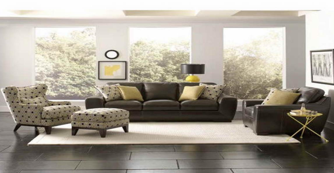 Foto Kursi Model Sofa Ruang Tamu Minimalis Elegan Untuk Ruang Tamu Luas