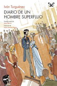 Libros gratis Diario de un hombre superfluo para descargar en pdf completo